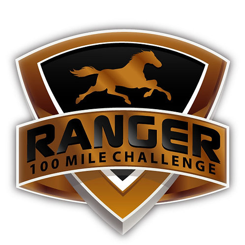 RANGER STICKER