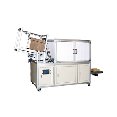 PP-40TF Automatic Carton Folding and Forming Machine