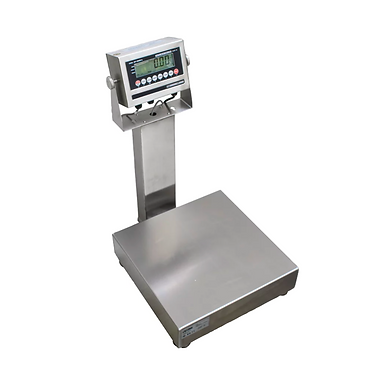 PP-915SS Stainless Steel Washdown Bench Scale