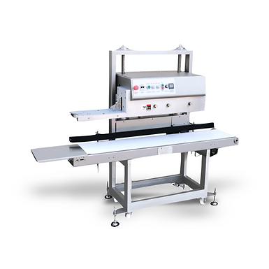 PP-20UC Heavy Duty Vertical Band Sealer w/Conveyor