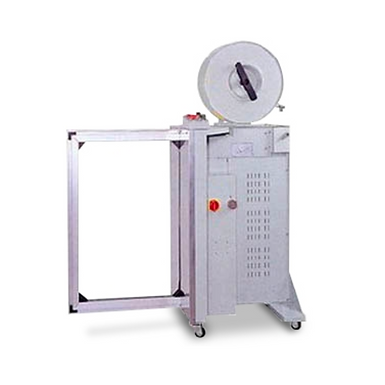TP-201 Automatic Side Seal Strapping Machine