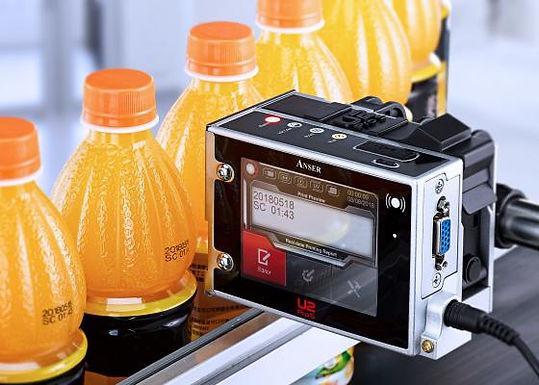 """U2 Pro-S (1/2"""") Thermal Inkjet Printer"""