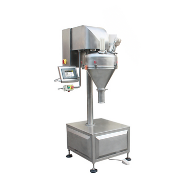 AG Series Auger Fillers for Powders