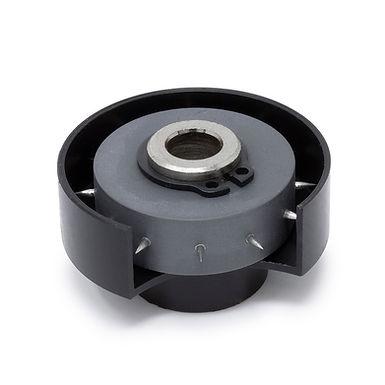 Perforator Pin Wheel