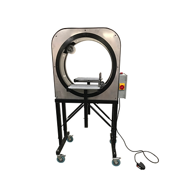 PP-6700 Horizontal Ring Stretch Wrappers
