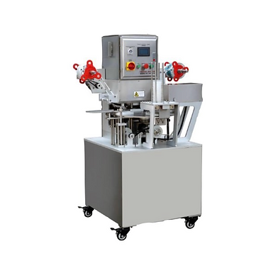 TS-800 Automatic Rotary Tray or Cup Sealer