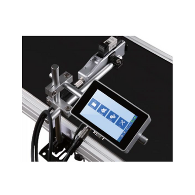 "Elfin-1S (1/2"") Single Print Head TIJ Printer"