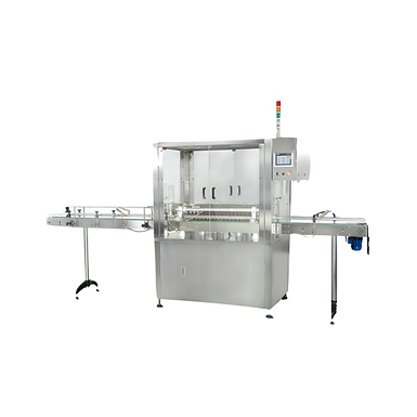 PP-600 Bottle Cleaner / Air Wash