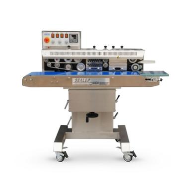 PP-1120C Horizontal Band Sealer