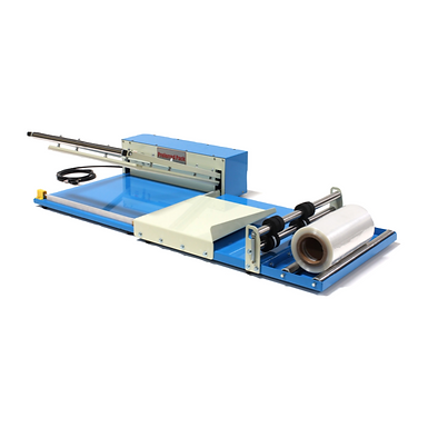 Deluxe Table Top L-Bar Sealers