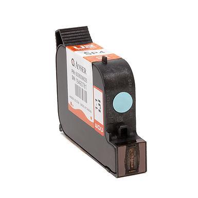 "SP4 Black Ink Cartridge (42ml) for the Anser U2™ Smart 1/2"" TIJ Printer"