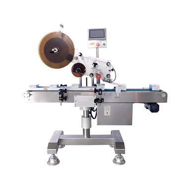 PP-610 Series Top Labelers with Conveyor