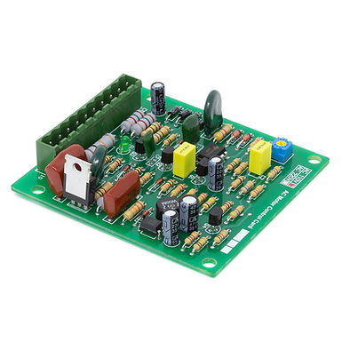 Speed Control Board 110V