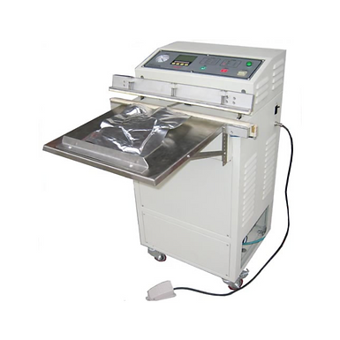 PP-600VS Vacuum Sealer with Tilting Load Tray