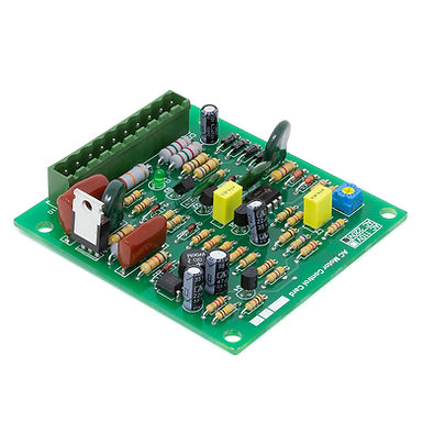 Speed Control Board 220V