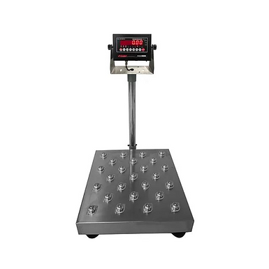 PP-BT Series Ball Transfer Bench Scales
