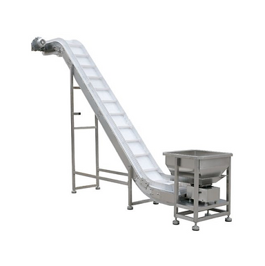 INC-132 Incline Feeding Conveyors