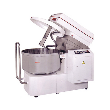 ASP-200 Spiral Mixer with Removable Bowl