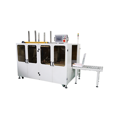 PP-10 Tray Forming Machine