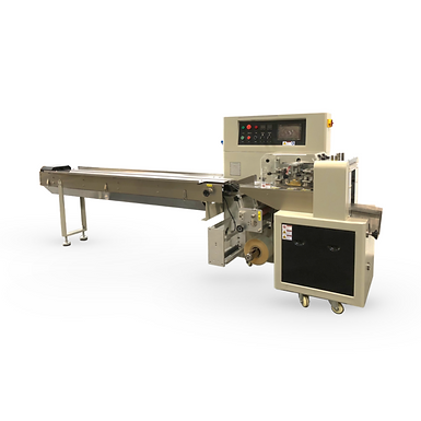 C-Series Inverted Horizontal Flow Wrappers