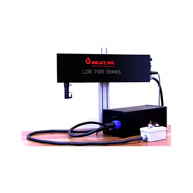LDR 7100 Digital Laser Marking System