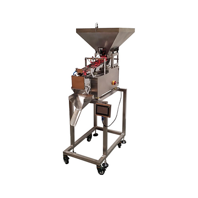 PPS-6 Cascading Weigh/Fill Scale