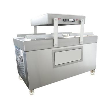 DC Series Dual Chamber Vacuum Packaging Machines