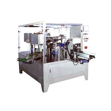 E-300 High Speed Rotary Pouch Sealer