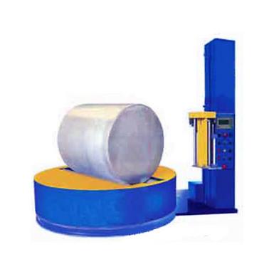 PP-203 Roll Wrapper