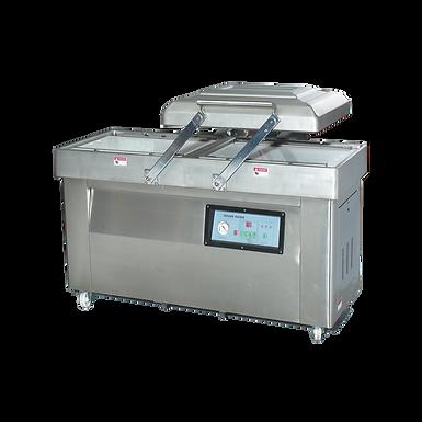 PP-400-2SA Double Chamber Vacuum Packaging Machine