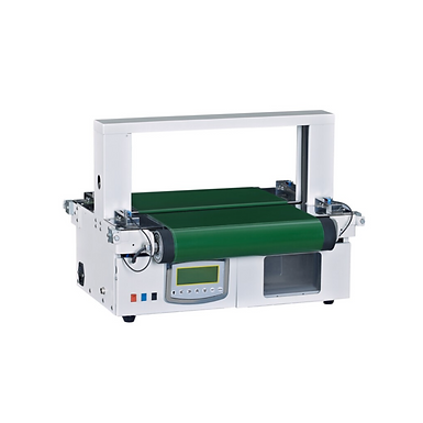 PP02-30A Tabletop Power Belted Banding Machine