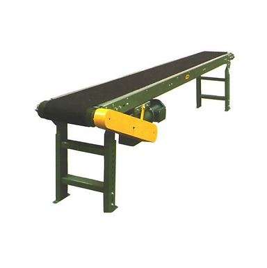 PBC Series Smooth Power Belted Conveyors