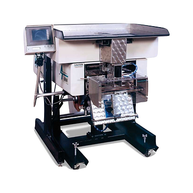 US-5000 Semi-Automatic Net-weigh/Counting Scale