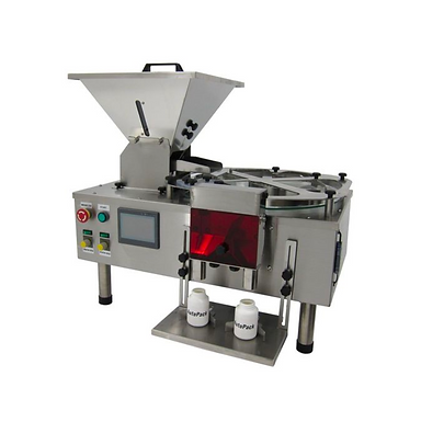 TC-100 Tablet/Capsule Counting Machine