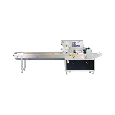 C-Series Horizontal Flow Wrappers