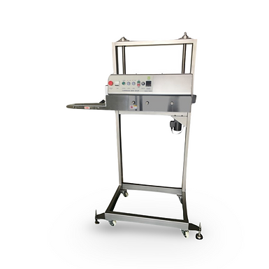 PP-20U Heavy Duty Vertical Band Sealer without Conveyor
