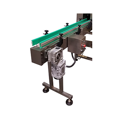 Conveyors for Steam Tunnels