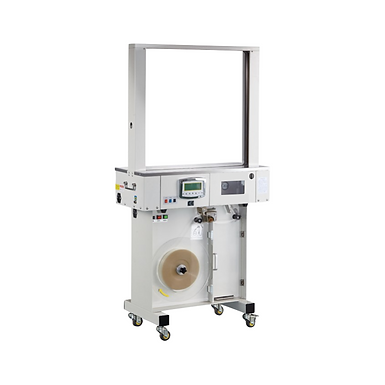 PP023B-60 Extra Tall Closed Arch Banding Machine
