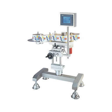 PP-602 Side Label Applicator with Stand