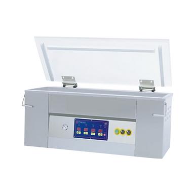 TC-350FLR Tabletop Vacuum Chamber