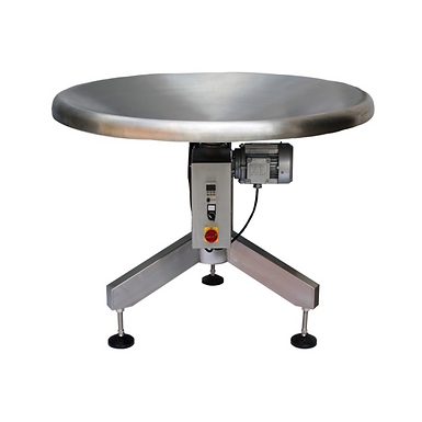 Rotary Accumulation Turntables