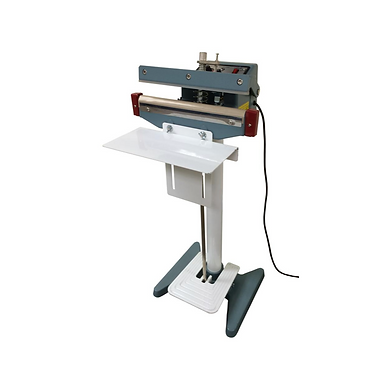 Foot Pedal Poly Impulse Sealers
