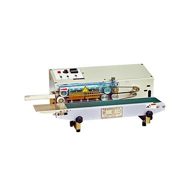 PP-533 Heavy Duty Horizontal Tabletop Band Sealer