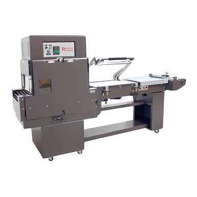 PP1622MK-Combo Series (L-Sealer and Shrink Tunnel)