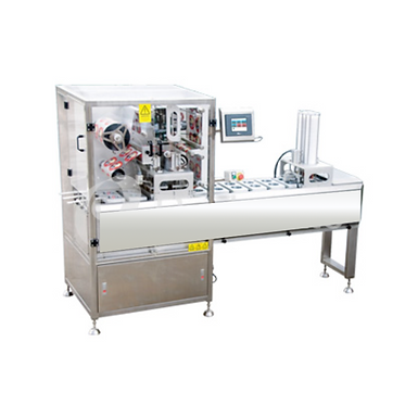 TS Series Automatic In-line Tray Sealers