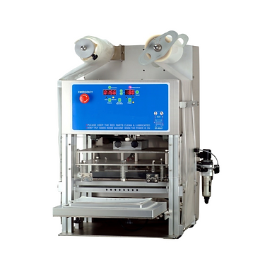 PP-900 Series Semi-Automatic Tray or M.A.P. Sealers