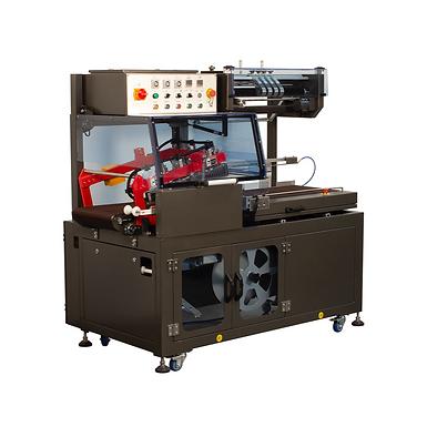 """PP-5600E Economy Automatic L-Sealer (22""""L x 18""""W x 4.75""""H Seal Area))"""