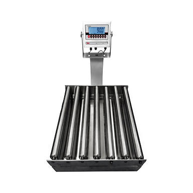PP-RT Series Roller Top Bench Scales