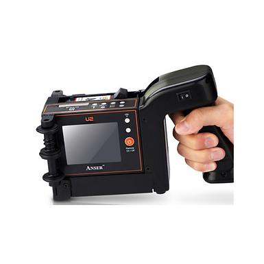 "U2 Smart Mobile (1/2"") Inkjet Printer"