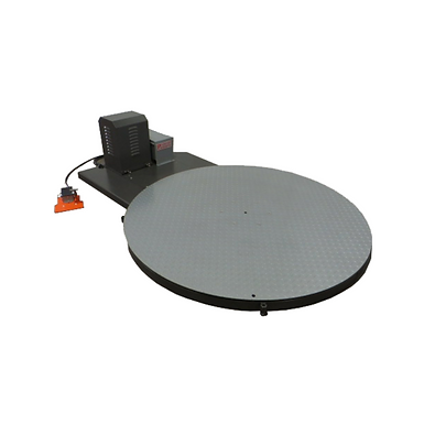 PP-59T-HP (High Profile) Pallet Wrapper Turntable